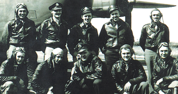 Perry Crew R-21